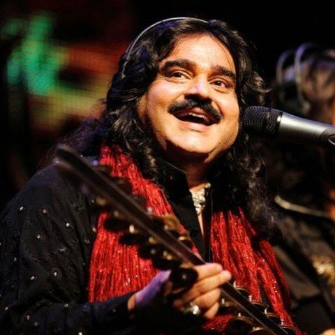 Arif Lohar at Duet Cuisine Indian Cuisine and Italian Cuisine in Birmingham